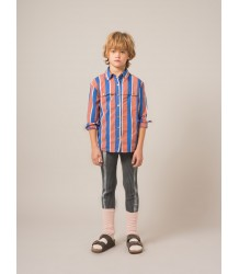 Bobo Choses Awning STRIPES Overshirt Bobo Choses Awning STRIPES Overshirt