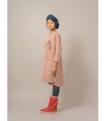 Bobo Choses Pocket Dress LOUP DE MER Bobo Choses Pocket Dress LOUP DE MER