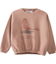 Bobo Choses Sweatshirt SEAGULL Bobo Choses Sweatshirt SEAGULL