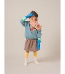 Bobo Choses Foulard CRAB YOUR HANDS Foulard CRAB YOUR HANDS