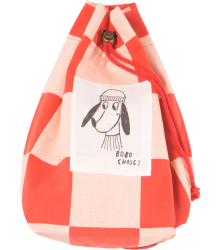 Bobo Choses Petit Sac Red LOUP Bobo Choses Petit Sac red LOUP