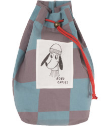 Bobo Choses Petit Sac Blue LOUP Bobo Choses Petit Sac Blue LOUP
