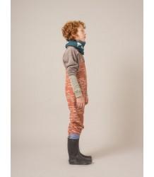 Bobo Choses Knitted Scarf Alma S.B. ao Bobo Choses Knitted Scarf Alma S.B. ao