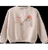 Bobo Choses Sweatshirt LOUP DE MER Bobo Choses Sweatshirt LOUP DE MER