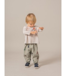 Bobo Choses Baby T-shirt LOUP DE MER Bobo Choses Baby T-shirt LOUP DE MER