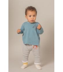 Bobo Choses Baby Tracksuit LOUP Bobo Choses Baby Tracksuit LOUP