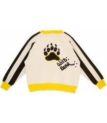 Bandy Button Beast Sweater - PRE ORDER Bandy Button Beast Sweater