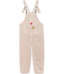 The Animals Observatory Mechanic Kids Overall Suit The Animals Observatory Mechanic Kids Overall Suit