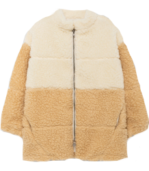 The Animals Observatory Panda Kids Jacket The Animals Observatory Panda Kids Jacket