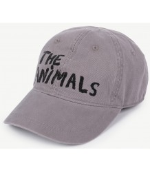 The Animals Observatory Hamster Kids Cap The Animals Observatory Hamster Kids Cap