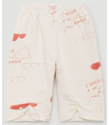 The Animals Observatory Horse Babies Pants The Animals Observatory sizing