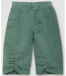 The Animals Observatory Horse Babies Pants The Animals Observatory Horse Babies Pants
