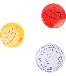 The Animals Observatory Button Badges SET The Animals Observatory Button Badges SET of 3
