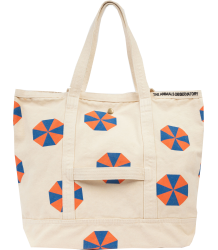 The Animals Observatory Canvas Tote Bag UMBRELLAS The Animals Observatory Tote Bag UMBRELLAS