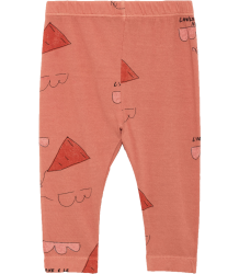 The Animals Observatory Penguin Babies Leggings KITES The Animals Observatory Penguin Babies Leggings KITES
