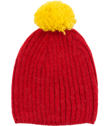 The Animals Observatory Pony Hat Pompom The Animals Observatory Pony Hat Pompom