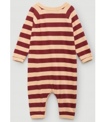 The Animals Observatory Owl Babies Suit STRIPES The Animals Observatory Owl Babies Suit STRIPES