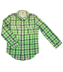 American Outfitters West Forest Shirt - OUTLET American Outfitters West Forest Shirt