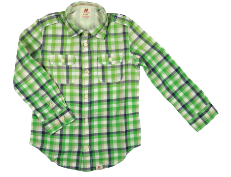 American Outfitters West Forest Shirt
