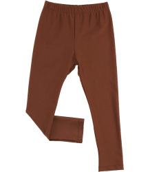 Tiny Cottons Metallic Pant Tiny Cottons Metallic Pant bordeaux / whiskey