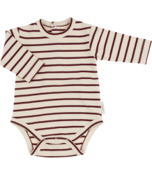 Tiny Cottons LS Body STRIPES Tiny Cottons LS Body STRIPES