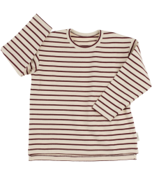 Tiny Cottons LS Tee STRIPES Tiny Cottons LS Tee STRIPES