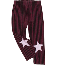 Noé & Zoë STAR Leggings STRIPE Noe & Zoe STAR Leggings STRIPE