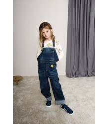 The Animals Observatory Miner Kids Overall Suit The Animals Observatory Miner Kids Overall Suit