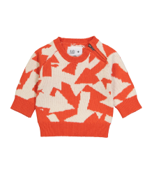 Kidscase Sidney ALF Sweater Kidscase Sidney ALF Sweater red