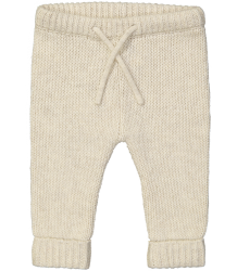 Kidscase Sidney Pants Kidscase Sidney Pants off-white