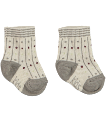 Kidscase Organic Winter NB Socks Kidscase Organic Winter NB Socks
