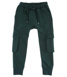 Soft Gallery Pierre Sweat Pants Soft Gallery Pierre Sweat Pants dark green