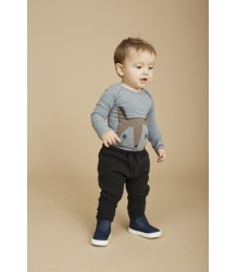 Soft Gallery Hailey Pants Soft Gallery Hailey Pants blue graphite
