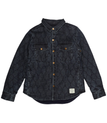 Soft Gallery Vilads Quilt Shirt Jacket Soft Gallery Vilads Quilt Shirt Jacket
