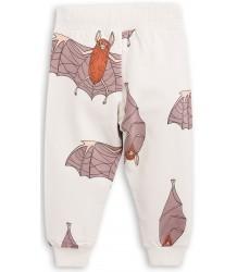 Mini Rodini Sweatpants BATS aop Mini Rodini Sweatpants BATS aop