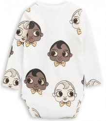 Mini Rodini LS Body BABIES Mini Rodini LS Body BABIES