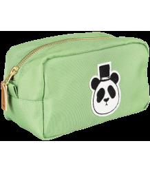 Mini Rodini PANDA Case Mini Rodini PANDA Case green