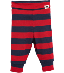 Mini Rodini NB Leggings BLOCKSTRIPE Mini Rodini NB Leggings BLOCKSTRIPE