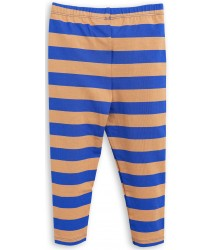 Mini Rodini Leggings BLOCKSTRIPE Mini Rodini Leggings BLOCKSTRIPE