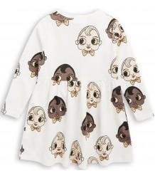 Mini Rodini BABIES LS Dress Mini Rodini BABIES LS Dress