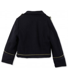 Stella McCartney Kids Lee Jacket Stella McCartney Kids Lee Jacket black