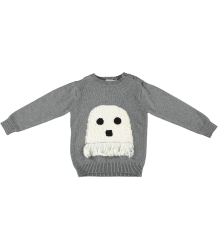 Stella McCartney Kids Ashton Ghost Jumper Stella McCartney Kids Ashton Gost Jumper