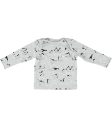 Stella McCartney Kids Buster T-shirt PENGUINS tella McCartney Kids Buster T-shirt