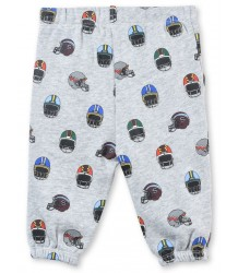 Stella McCartney Kids Loopie Sweat Trousers HELMET Stella McCartney Kids Loopie Sweat Trousers HELMET