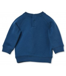 Stella McCartney Kids Sweater TIGER Stella McCartney Kids Billy Baby Sweater TIGER