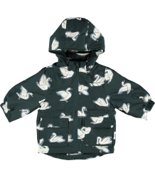Stella McCartney Kids Beck Baby Parka SWANS Stella McCartney Kids Beck Baby Parka SWANS