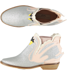 Stella McCartney Kids Lily SWAN Boots Stella McCartney Kids Lily SWAN Boots