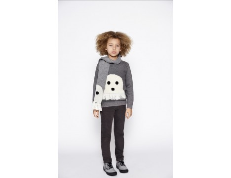 Stella McCartney Kids Ashton Ghost Jumper