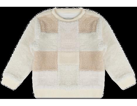 Repose AMS Fur Sweater