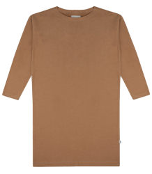 Repose AMS T-shirt Dress Repose AMS T-shirt Dress caramel